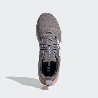 Women's sport_inspired Grey Kaptir Super Shoes