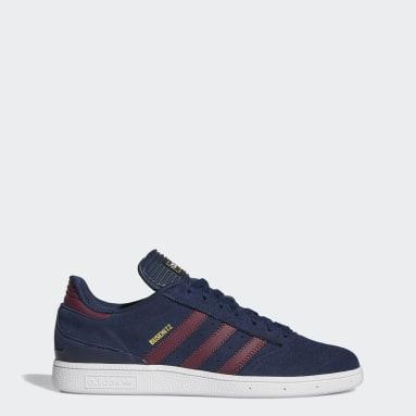 Originals Blå Busenitz Pro sko