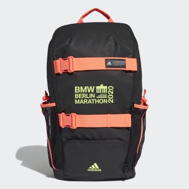 Running Black 4ATHLTS ID Backpack
