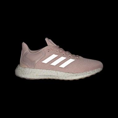 Women's Running Pink Pureboost 21 Shoes