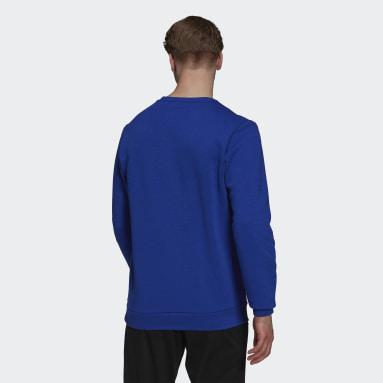 синий Джемпер Essentials Big Logo
