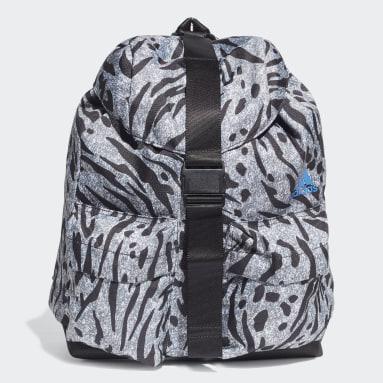 ID Backpack Szary