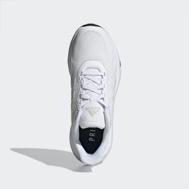 Chaussure X9000L1 Blanc Femmes Running