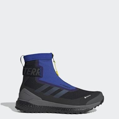 Chaussure de randonnée Terrex Free Hiker COLD.RDY Noir TERREX