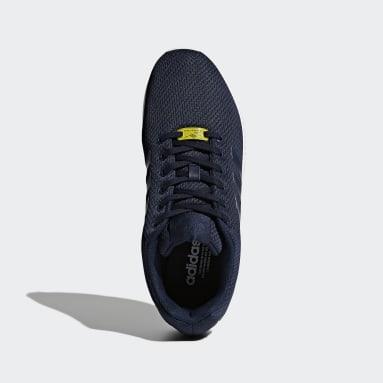 Kvinder Originals Blå ZX Flux sko