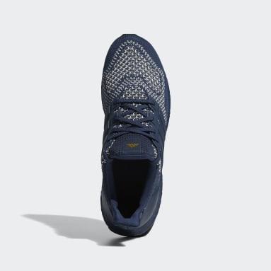 Ultraboost 1.0 DNA Shoes Czerwony