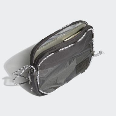 Originals Grey R.Y.V. Airliner Bag