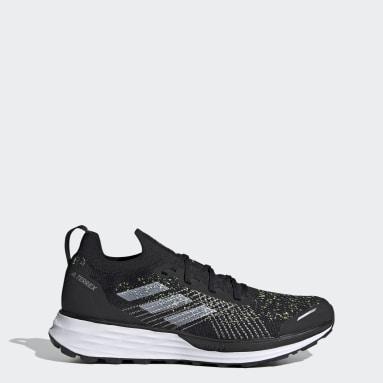 TERREX Black Terrex Two Primeblue Trail Running Shoes