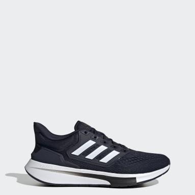 Men's Running Blue EQ21 Run Shoes