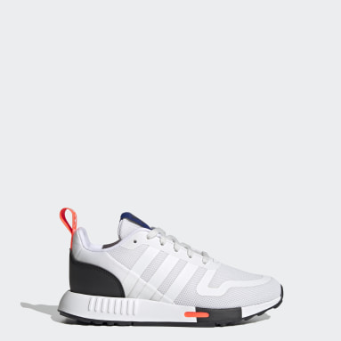 Youth Originals White Multix Shoes