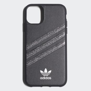 Originals Black iPhone 11 Molded Polyurethane Case
