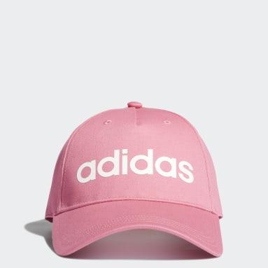 розовый Бейсболка Daily