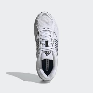Men Originals White Response CL Shoes