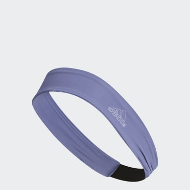 Training Purple Alphaskin Headband