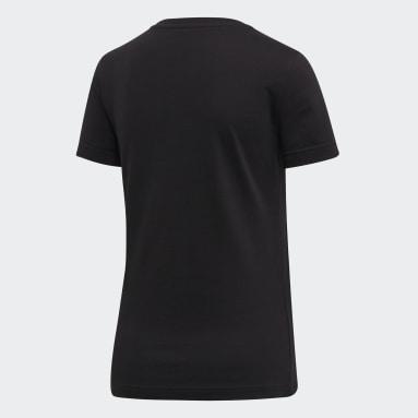 T-shirt Celebrate the 90s Nero Donna Sportswear