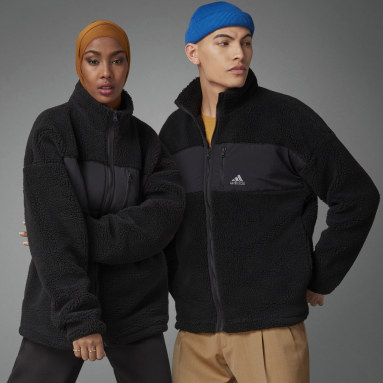 Sportswear Zwart Winterized Jack