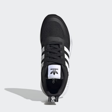 Zapatillas Multix Negro Niño Originals