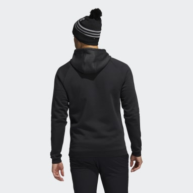 Men's Golf Black Go-To Primegreen COLD.RDY Hoodie