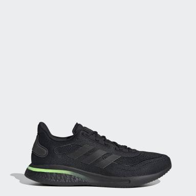 Herr Löpning Svart Supernova Shoes