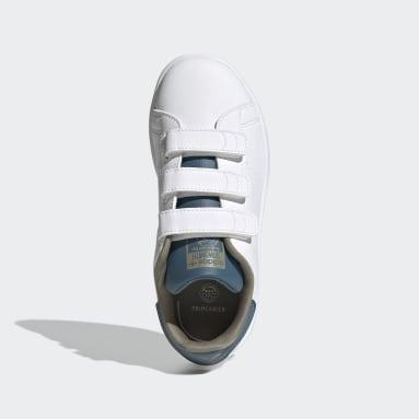 Jungen Originals Stan Smith Schuh Weiß