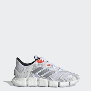 Sapatos HEAT.RDY Climacool Vento Branco Running