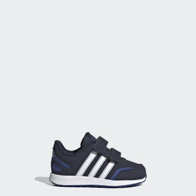 Kids Running Blue VS Switch Shoes