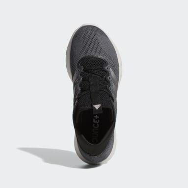 Women Gym & Training Grey Edge Flex Shoes