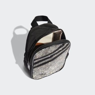 Børn Originals Sølv Mini rygsæk