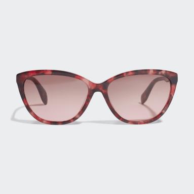 Originals Brown Originals Sunglasses OR0041