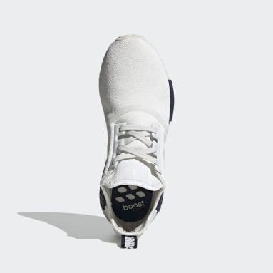 Zapatillas NMD_R1 Blanco Hombre Originals