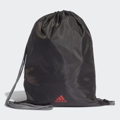 Mochila saco FC Bayern Negro Fútbol