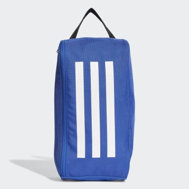 Training Blue 4ATHLTS Shoe Bag
