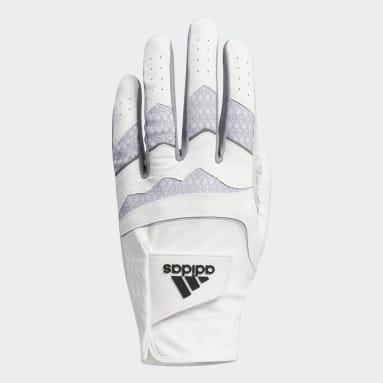 Men Golf White CodeChaos Glove