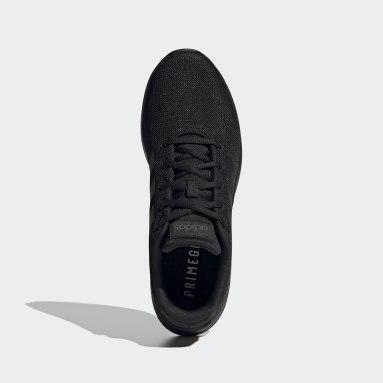 Men Running Black Lite Racer CLN 2.0 Shoes