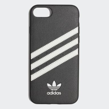 Originals Molded iPhone 8 Schutzhülle Schwarz