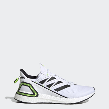 ULTRABOOST 20 LAB Branco Running