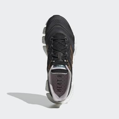 Zapatillas Climacool Vento Plomo Mujer Running