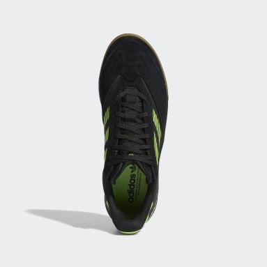 Men's Originals Black Copa Nationale Shoes
