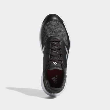 ผู้หญิง กอล์ฟ สีดำ รองเท้ากอล์ฟ Tech Response 2.0