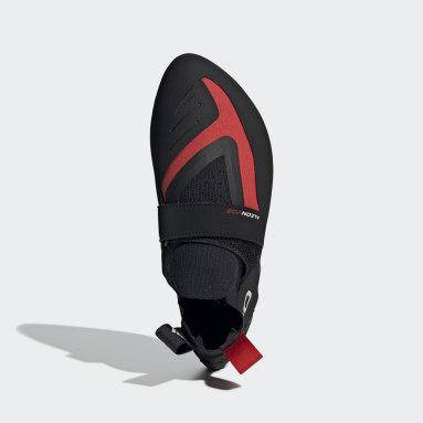 Men's Five Ten Red Five Ten Aleon Climbing Shoes