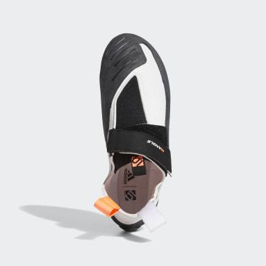 Five Ten Hiangle Climbing Shoes Bialy