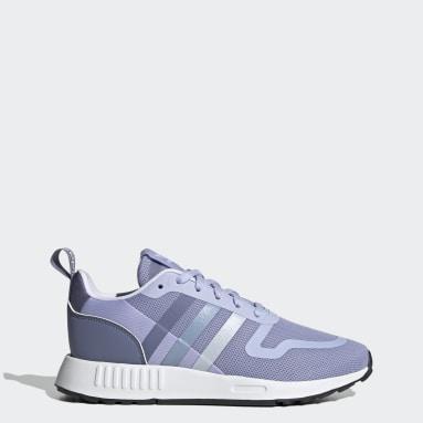 Women Originals Purple Multix Shoes