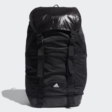 Women Training Black Sports Functional Backpack