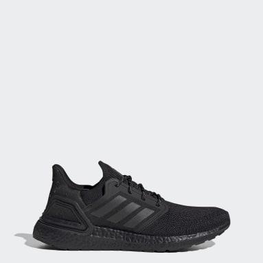 Running Black Pharrell Williams Ultraboost 20 Shoes