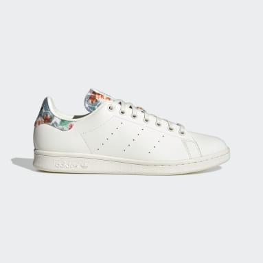 Männer Originals Stan Smith Schuh Weiß