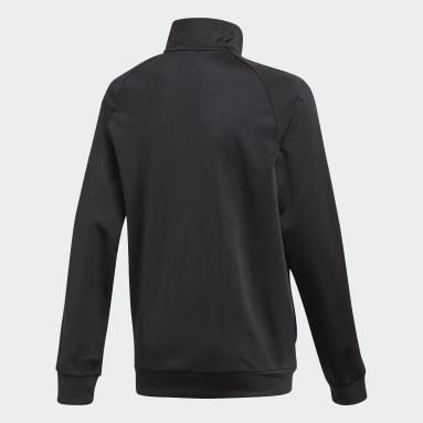Bluza Core 18 Czerń