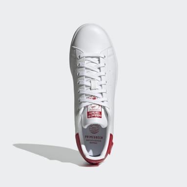 Tenis Stan Smith Blanco Hombre Originals