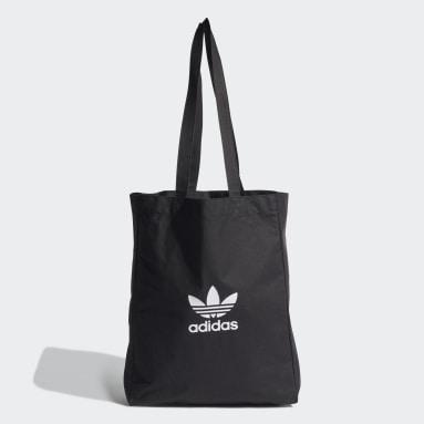 Originals Black Adicolor Shopper Bag