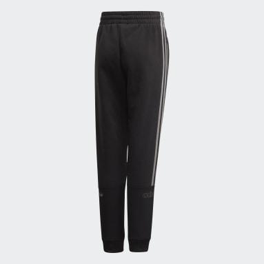 Děti Originals černá Kalhoty BX-20
