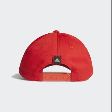 красный Бейсболка Россия